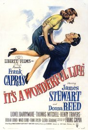 It's a Wonderful Life Poster from 1946