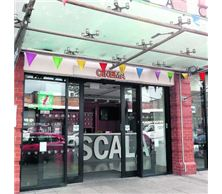 Rhyl Journal: Scala's 10,000 customers in two months
