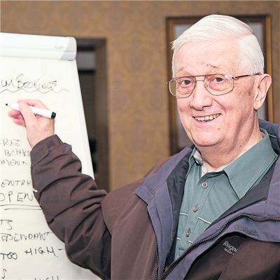 Rhyl Journal: Former cinema owner offers to take on the Scala